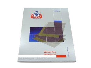 画像1: マタドール 精密耐水ペーパー(280×230 100枚入)
