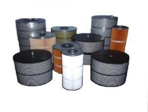 画像1: ワイヤ放電加工機用フィルタ(ブラザー工業)